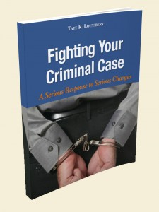 Fighting Your Ciminal Case Ebook