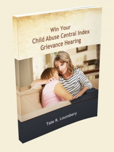Win Your CACI Grievance Hearing